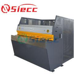 المصنع يدوي ورقة معدنية مقص معدنية صغيرة ميكانيكية المقصلة الكهربائية المقص ماكينة لقطع الفولاذ