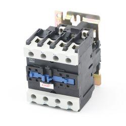 세륨 증명서 모터 시동기 릴레이 접촉기를 가진 Cjx2 (LC1) 고품질 AC 접촉기