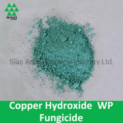 Гидроксид меди и противогрибковым пестицидов и бактерицидным (50% WP, 77% WP)