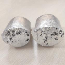 Matières premières Deoxidization grenaille d'acier aluminium pour la sidérurgie