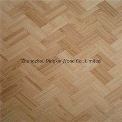China Bambu de fábrica de tafetá laminadoras 0,5mm 0,6mm 0.9mm 1mm