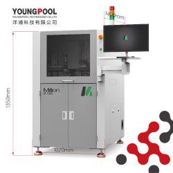 0,1Мм до 55мм PCB лазерной маркировки размера письма CO2 лазерная маркировка машины CAD пленки маркировки