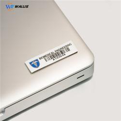 일반적인 자산 추적을%s 860-960MHz UHF RFID 상감세공 꼬리표