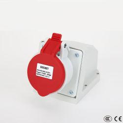 16A 3p 220V новый тип промышленного разъем и разъем