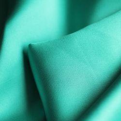 raso dello Spandex del poliestere 50d chiffon per gli indumenti da letto del vestito