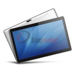 Nuevo 11,6 pulgadas Deca-Cores Mtk6797 x20 4G Android8.1 tabletas con doble : Tarjeta SIM y funda de cuero, tipo C, 4GB/64GB de almacenamiento (X116)