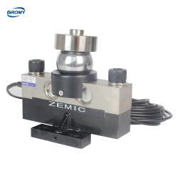 Zemic OIML 계량대 트럭 가늠자 짐 세포 센서 Hm9b