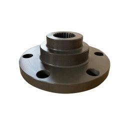 Cina Grey Iron Cast fabbrica di acciaio inox fuso flangia 50mm Listino prezzi
