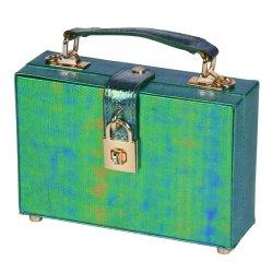 2019 новый дизайн глянцевая рождественских подарков поездки упаковочных коробок