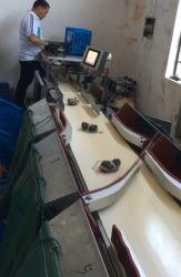高精度のマルチグレード魚ソーターマシン