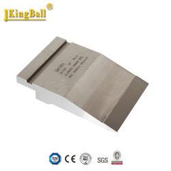 Druk op Brake Tooling Bend Dies CNC Sheet Metal Press Tools
