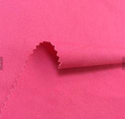Chaud tissu à armure sergé de coton de vente en gros pour vêtement de spandex