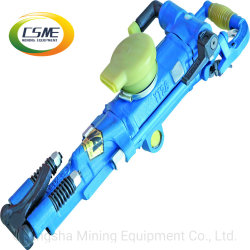 Yt Types Perceuse pneumatique de la jambe de l'air Rock/vérin hydraulique portable marteau/Air Hammer