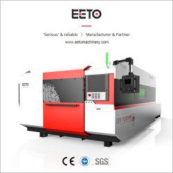 IPG-Lasergenerator für Doppeltes Arbeitstisch High-Speed-Schneidwerk 2000 W 2500 W 3000 W 4000 W 6000 W