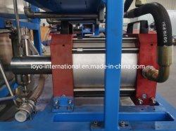 2020 Boa qualidade booster de gás, Líquido de Alta Pressão em laboratório