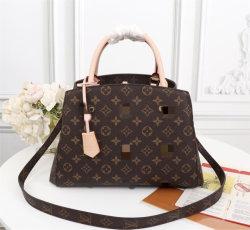 Frauen-Beutel HauptFemme Bienen-Handtaschen-Luxuxmarken-Entwerfer-Dame-Schultertote-Beutel-Handbeutel