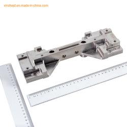 予備品を機械で造るチタニウムの合金の基板のボードCNC Maciningの精密CNC