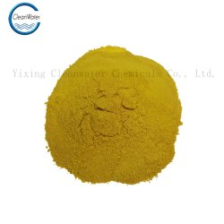 Het poly Chloride van het Aluminium 30% Poeder