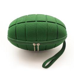 Жесткий кейс для EVA динамик в форме бомбы - Защитная сумка для хранения для переноски