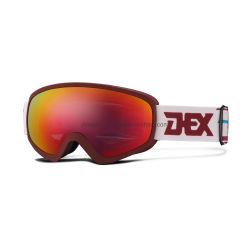 고품질 Snowboarding 주문 결박 스키 헬멧 보호 안경 장비 눈 스기 고글