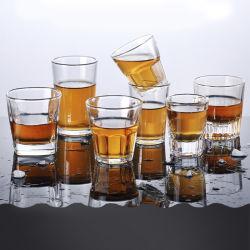 Tazza su ordinazione di vetro di birra del mestiere della tazza della tazza