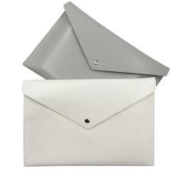 휴대용 퍼스널 컴퓨터 소매 봉투 가죽 문서 홀더