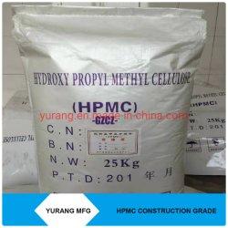 Adjonctions épaississant Éthers de cellulose HPMC Meilleur Prix au Pakistan le mortier additif pour l'usine de construction