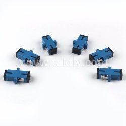 De Enige Optische Adapter van uitstekende kwaliteit van de Vezel van Sc van de Wijze