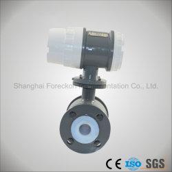 Débitmètre électromagnétique de l'eau (JH-DCFM)