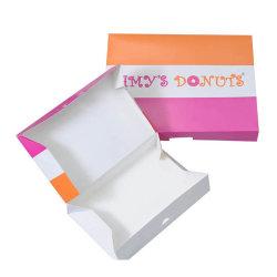 Papier d'impression CMJN de l'emballage carton pour des collations