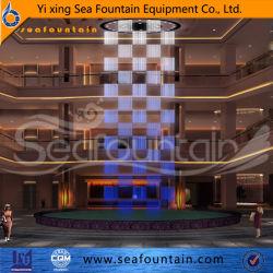 SGSの証明書が付いているカスタム水カーテンの噴水