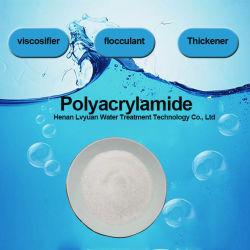 El tratamiento de aguas de poliacrilamida catiónico Floccuant/PAM/CPAM