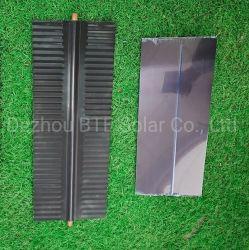 0,4*125/140мм алюминиевых солнечной стойки к поворотному кулаку Fin трубы для солнечного коллектора