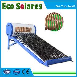 Niedriger Preis Solar Collector Solar Heater Heat Pipe Vakuum-Rohr Halterung Ersatzteil Asistant Tank Dachheizung Hotel Benutzung Home Verwenden Sie Solar System Solar Water Heater