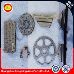 Qualidade de topo da cadeia de Ming 2.2 para Kit de Corrente Honda Corrente do motociclo Fabricado na China