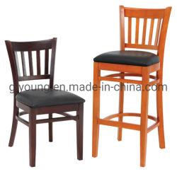 Настраиваемые мебель бар паб в ресторане Председателя