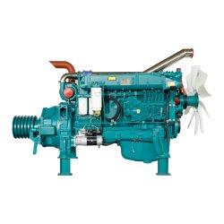 Motor Diesel industriais para máquinas de construção