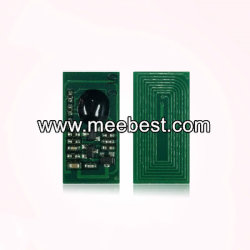 Cartouche de toner compatible avec la puce Ricoh Aficio MPC4000/4501/5000/5001/5501