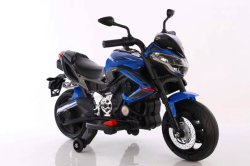 2019 Kind-Spielwaren-elektrische Onlinedreiräder, die Motorräder mit leistungsfähigem Motos und Smog andere Motorräder für Kinder laufen
