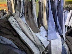 En Stock Mixed Men's Jeans ropa stocklot