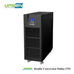 UPS on-line de conversão duplo de LCDcom tecnologia DSP de potência (6K-20kVA)