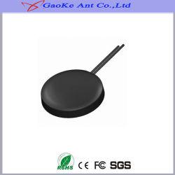 Receptor de combinação GSM GPS veicular antena magnética 30 dB antena combinado