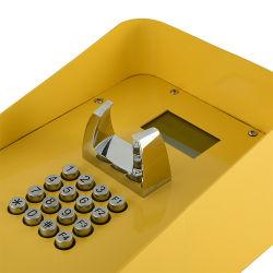 Telefono Emergency pubblico di GSM del telefono senza fili per esterno