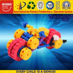 2017 새로운 DIY는 재미 장난감을 건축해 최신 판매 유치원 아이를 해방한다