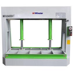 Mh3248*50 Madeira Pesada Porta de vidro laminado Pressione a máquina fria hidráulico pressione