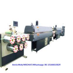 Fermeture à glissière plastique PET monofilament de machine d'Extrusion