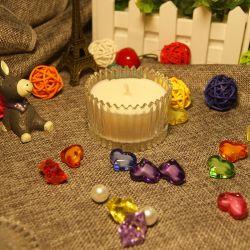 De betrouwbare Kaarsen van de Pot van de Wierook van de Luxe voor de Decoratie van het Huis