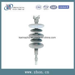 Fps-10/5 10kv Pinの重合体の絶縁体、合成Pinの絶縁体に合うPin