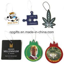 Promoción personalizada Buff, camiseta, el refrescador de aire de papel, bolsas de promoción, cordón y accesorio para móviles