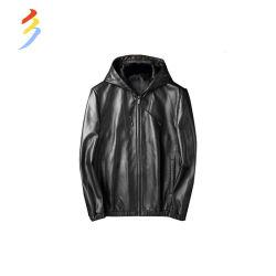 工場標準的な方法冬の卸売によって使用される衣類の秒針の衣類の人の毛皮の衣服